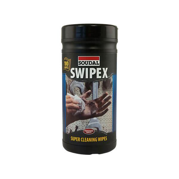 ściereczki czyszczące swipex