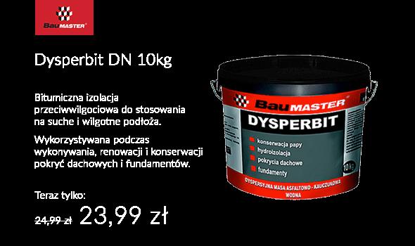 Dysperbit DN DYSPERBIT DN 10KG BAUMASTER