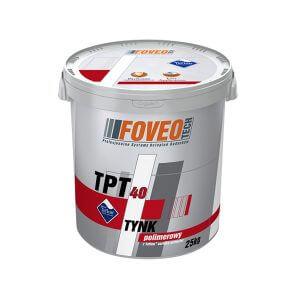 Tynk TPT40